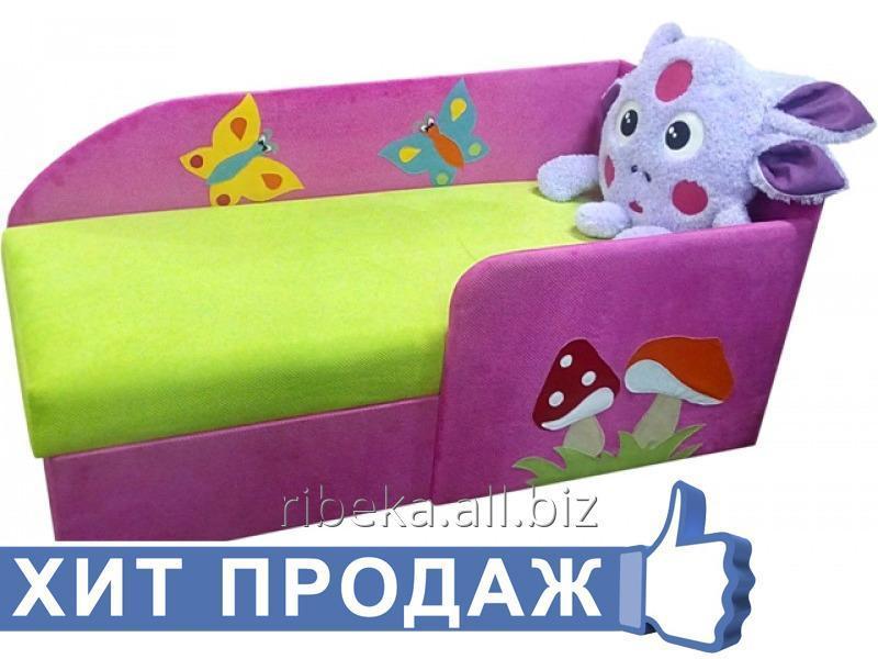 Детский диванчик Лунтик