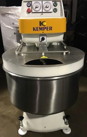 Купить Тестомес спиральный Kemper SP75
