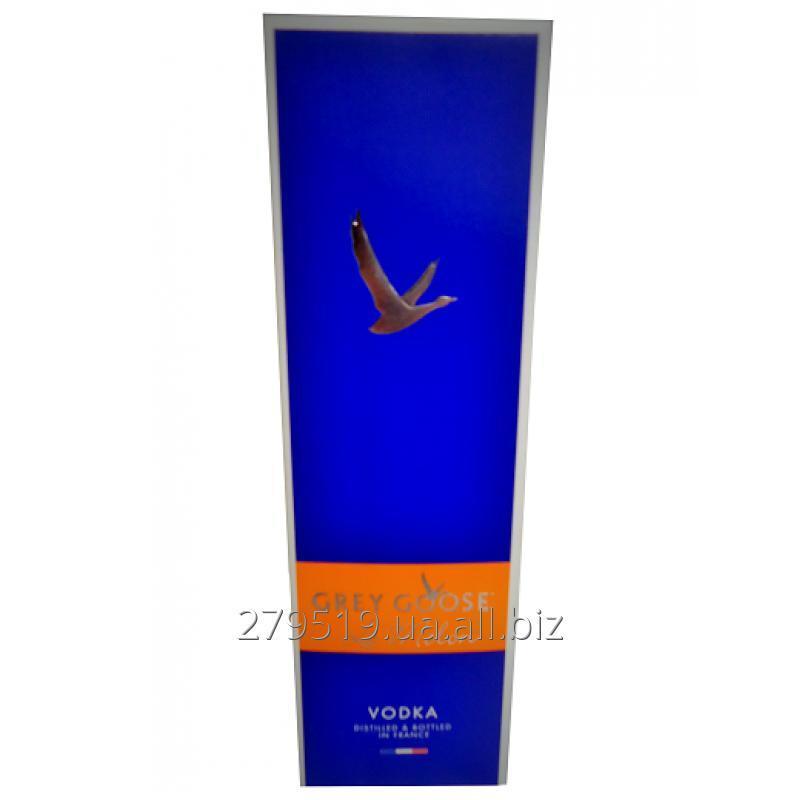 Купить Водка Grey Goose (Грей Гуз) 2l