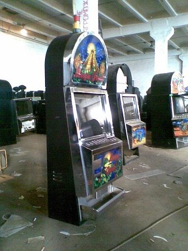 Игровые автоматы top up