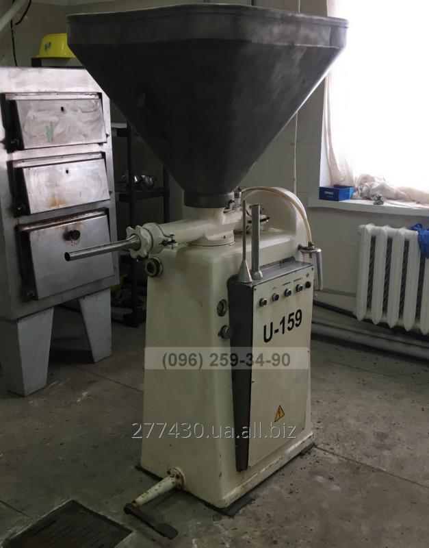 Купить Шприц колбасный Ideal U-159