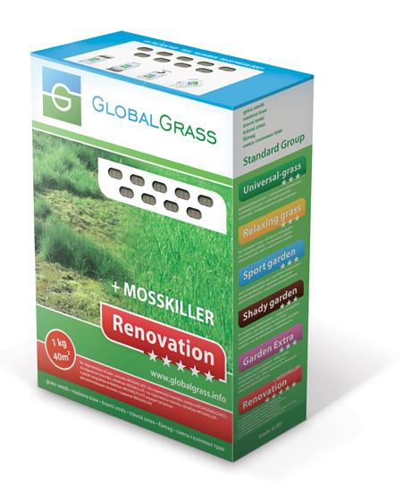Семена газонных трав, ведущих европейских фирм, европейского качества, по украинским ценам, Цена на большой объем 35 грн. за кг.