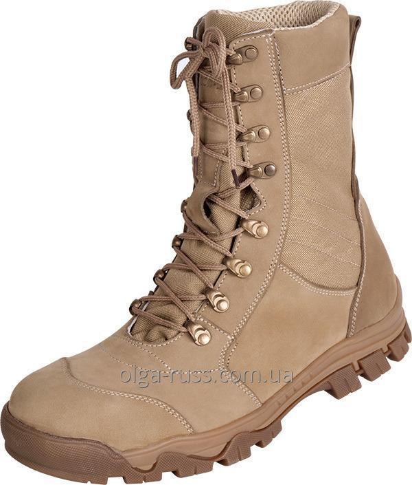 Asker ayakkabısı