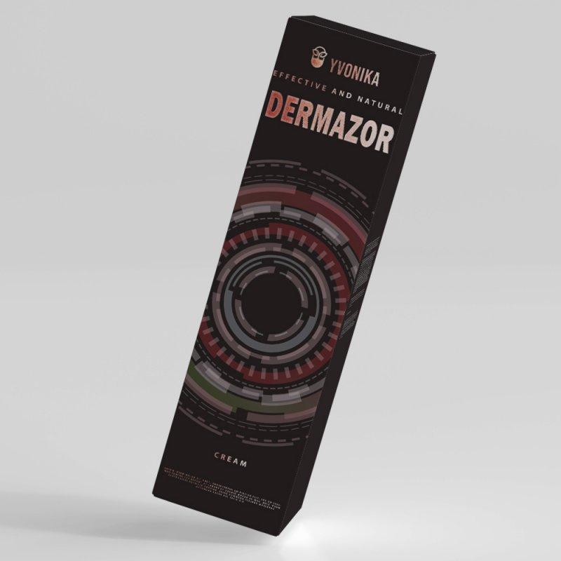 Эффективное средство от псориаза DermaZor ДермаЗор