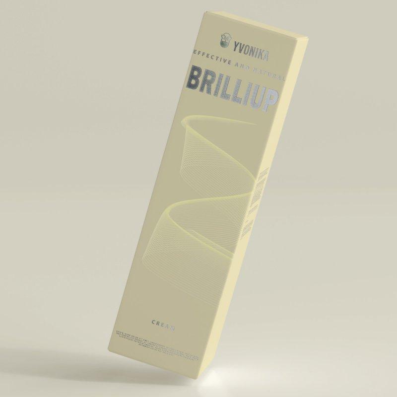 Экспресс сыворотка для подтяжки кожи лица BrilliUp брилиап