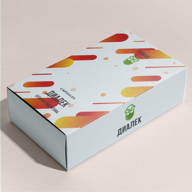Пищевая добавка от диабета Диалек