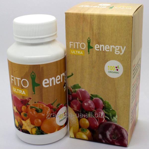 Коктейль для похудения Fito Energy фито энерджи