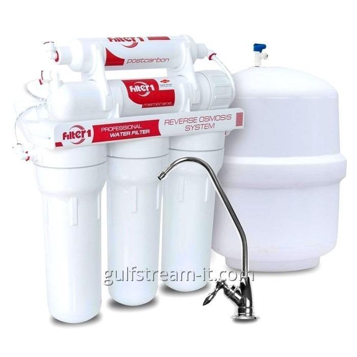 Система обратного осмоса Filter1 5-36
