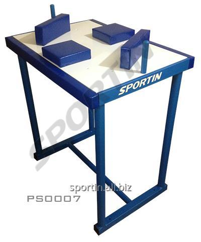 armwrestling table for training sportin spd all biz rh all biz arm wrestling table size arm wrestling table size