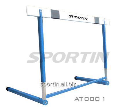 Купить Барьер легкоатлетический