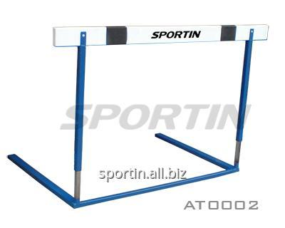 Купить Барьер легкоатлетический тренировочный