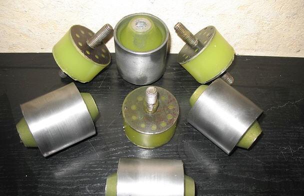 Амортизатор вибросита вибрационный