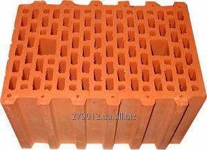 Купить Керамические блоки, экоблоки