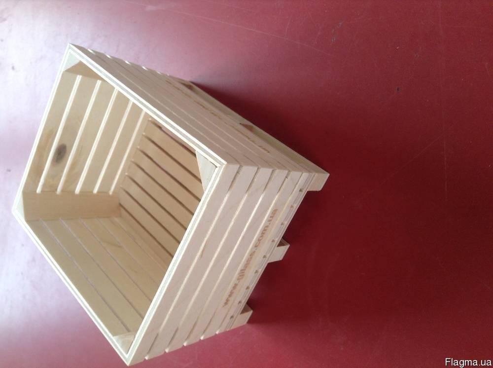Купити Тара дерев'яна