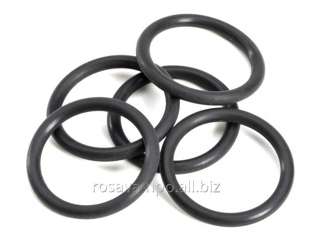 Купить Кольца резиновые 011-15-25-2-2