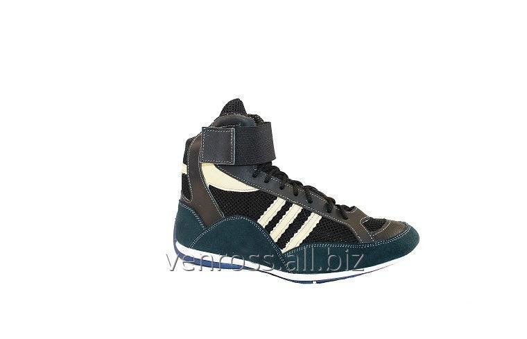 Купить Борцовки, обувь для борьбы