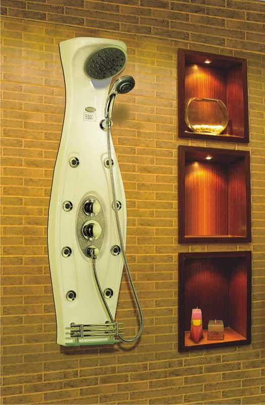 Купити Гидромасcажная стійка Luyisi LD-1350C
