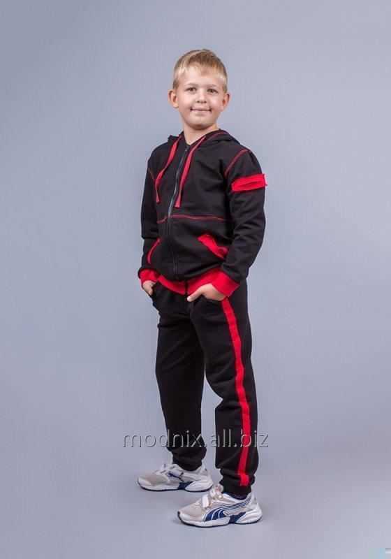 Спортивный комплект для мальчика Т-15 Т-8