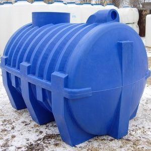 Купить Септики для автономной канализации емкостью 2500 и 3000 литров