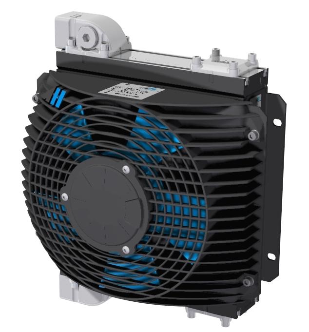 Buy Cooler of air 200 l/min