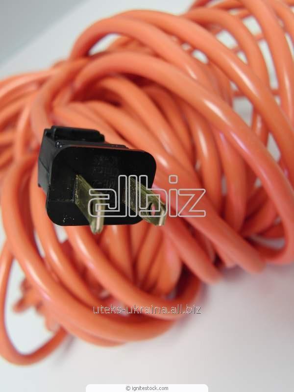 Купить Изделия кабельные