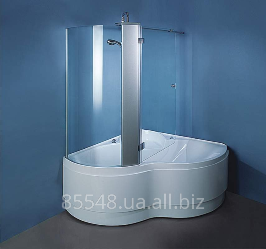 Hydromassage bathtub of Luyisi CF-1313 buy in Kiev