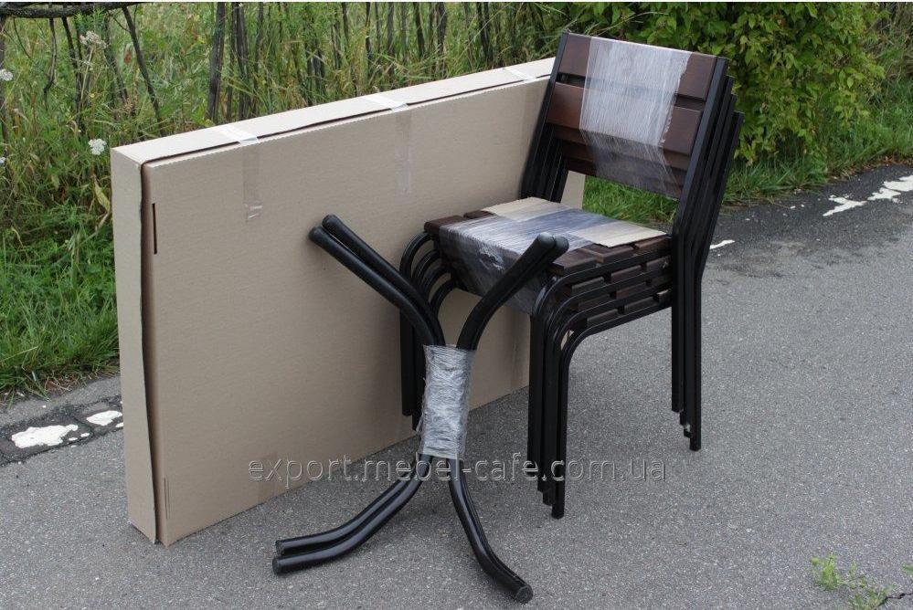 Мебель для города KIT-Remix-BD Комплект мебели Ремикс