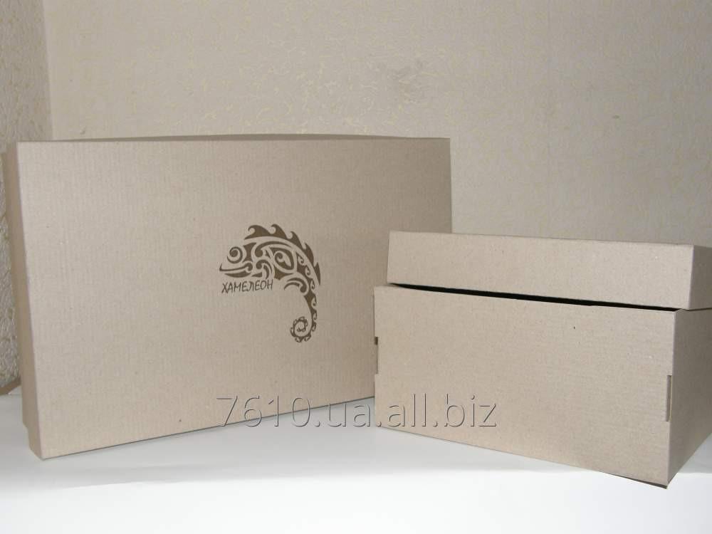 Купить Обувная коробка 350х220х110мм