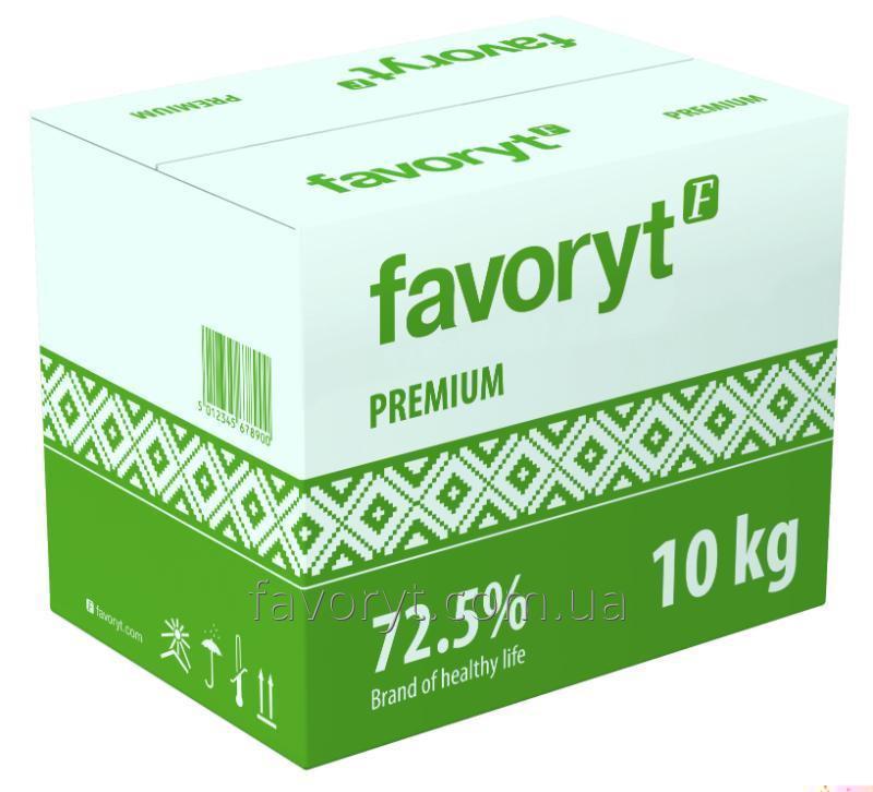 """Спред """"Фаворит Премиум"""" 72,5%/ Spread """"Favoryt Premium"""" 72,5%, 10 кг/kg"""
