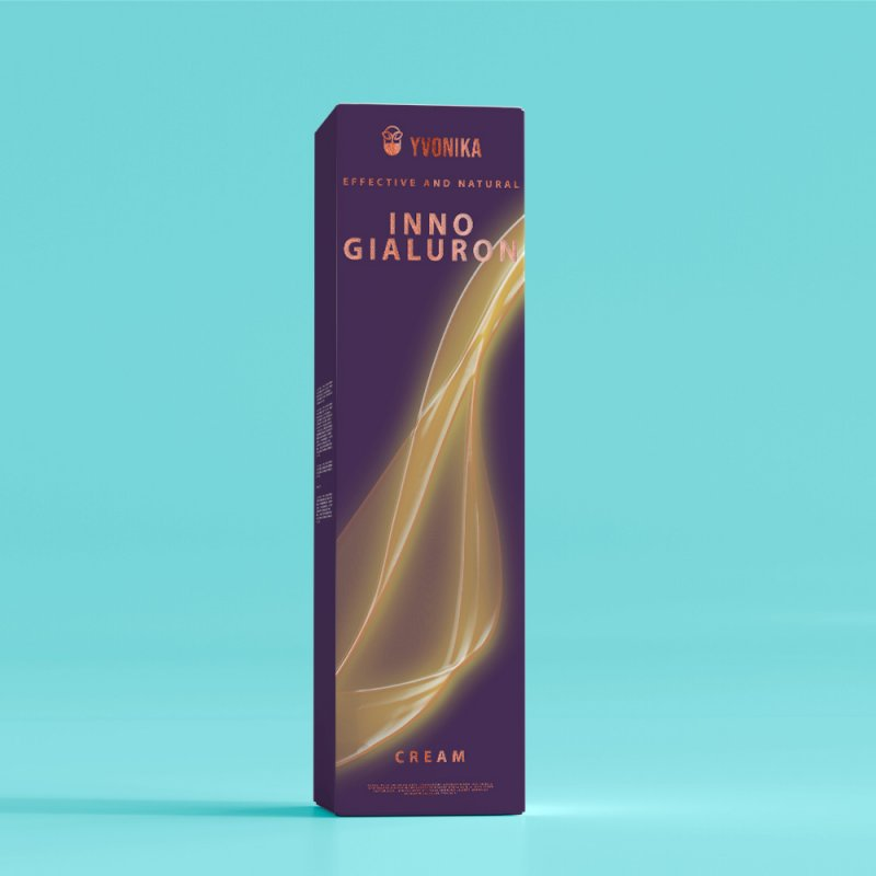 Vásárolni Inno Gialuron (ИнноГиалурон) - сыворотка от морщин