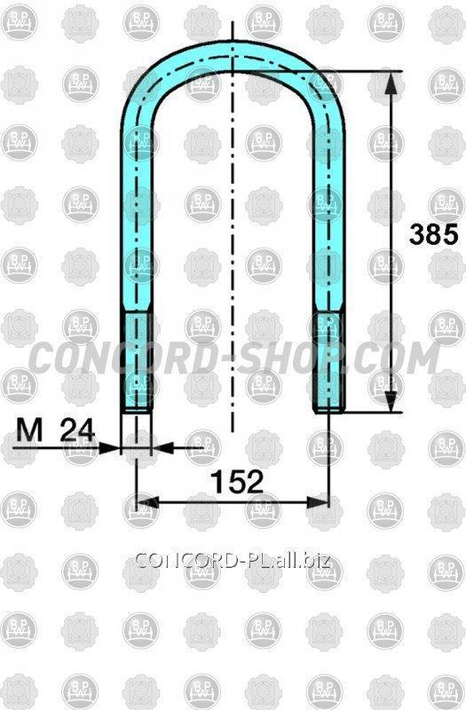 Buy Step-ladder of a spring 0313841074BPW
