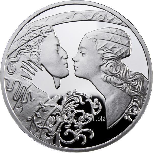 Знаменитые истории о любви. Ромео и Джульетта.