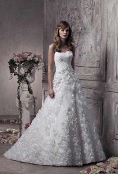 Цена свадебных платьев в луганске