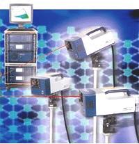 3D виброметры для прецизионного измерения вибрации конструкции во всех трех направлениях