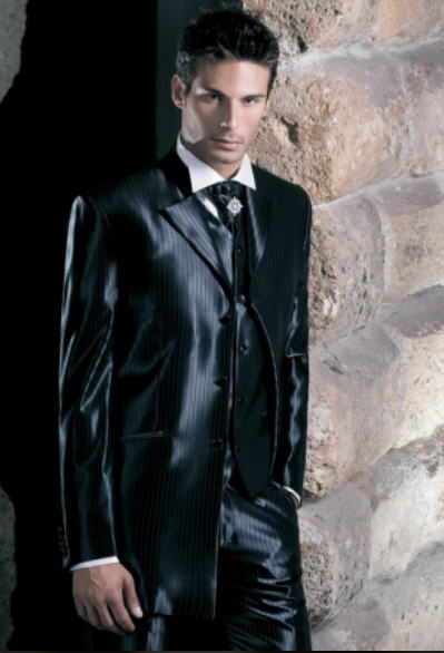 Чоловічий весільний костюм купити в Луганськ 5b4778802b797