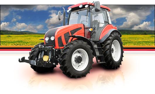 Трактор PRONAR 5235 СЕРИЯ P5