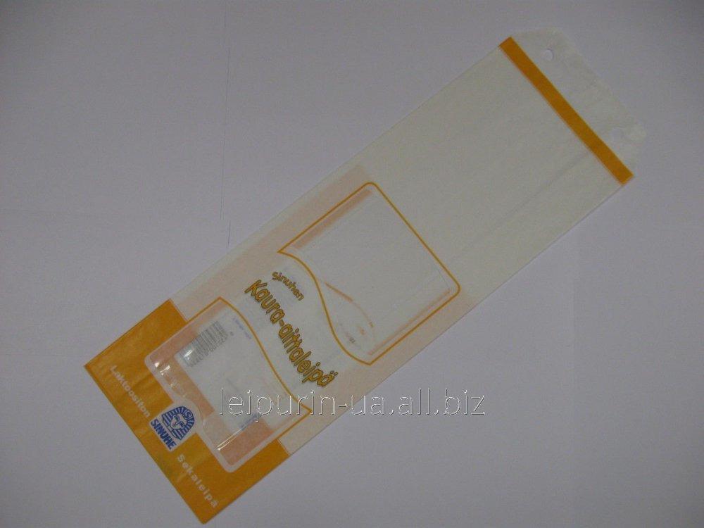 Пакет бумажный 6