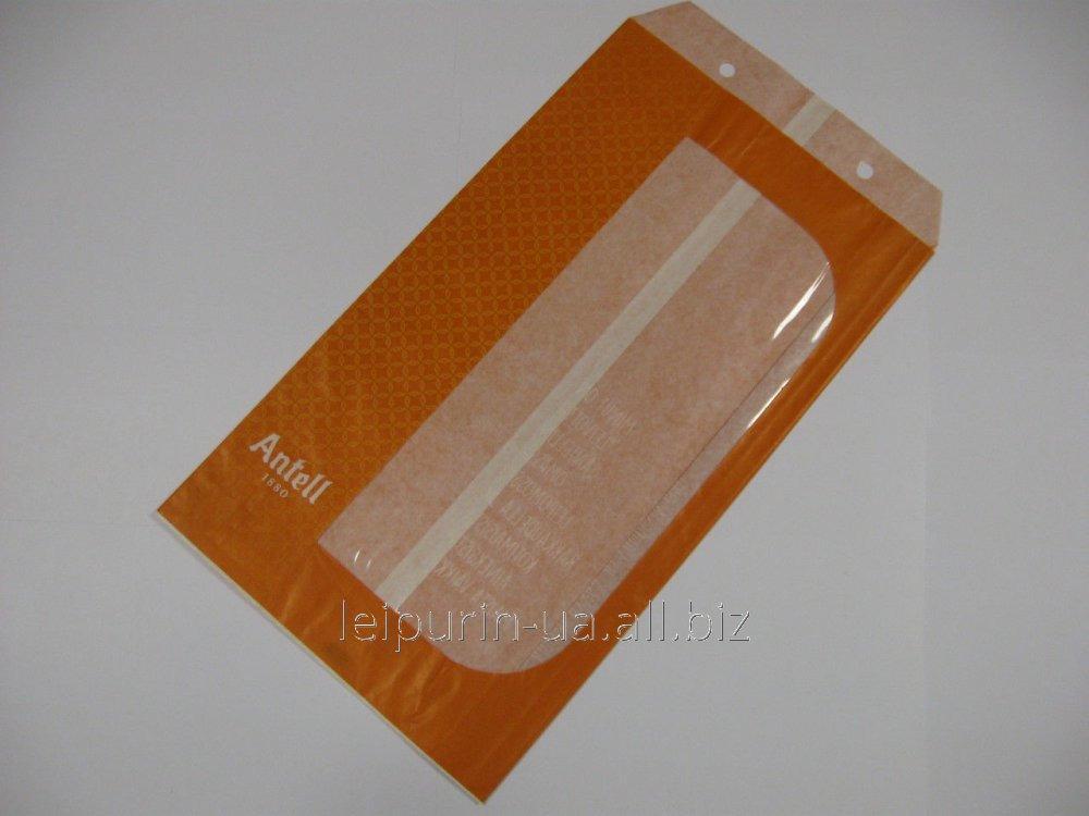 Пакет бумажный 12