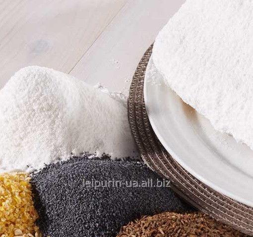 Сахарная пудра влагостойкая Сладкий снег / Dekorpuder Stollen