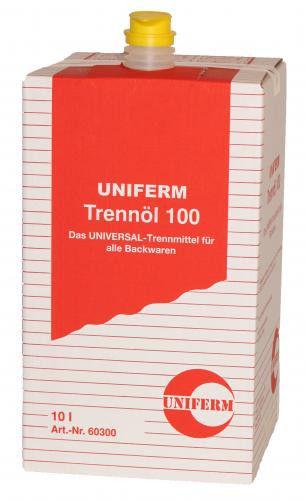 Смазка для форм и листов Треннол 100