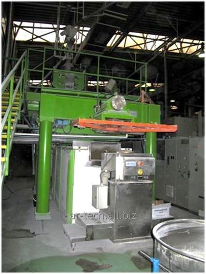 Купить Автоматическая линия для производства макаронных изделий 850-900 кг час