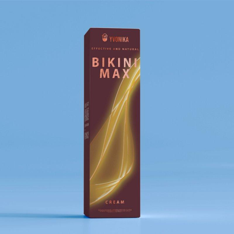 Комплекс для депиляции Bikini Max Бикини Макс