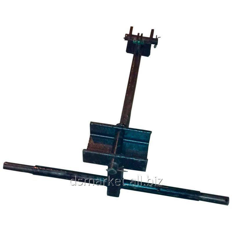 Купить Крепление граблей Гвр-4М к трактору