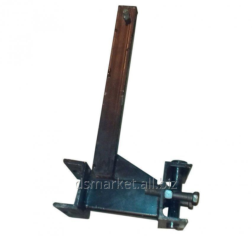 Купить Крепление граблей Гвр-4М к минитрактору и мотоблоку