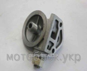 Buy Arm of an oil filter f19 KM385BT