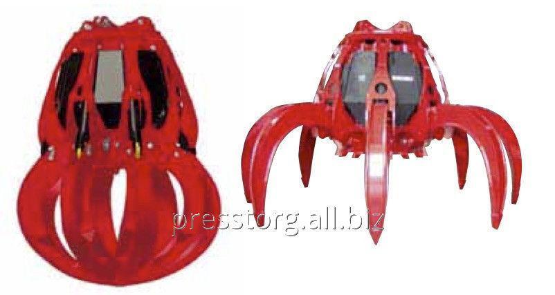 The grab for K.9500 por