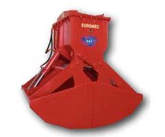 Грейфер для сыпучих материалов В3500/В3500S