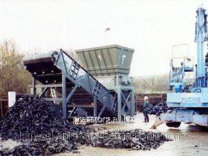 Дробилка ENERPAT MSB-110, диаметр валов 880 мм
