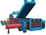 Пакетировочный пресс для лома ENERPAT SMB-T200А мощность 37 кВт