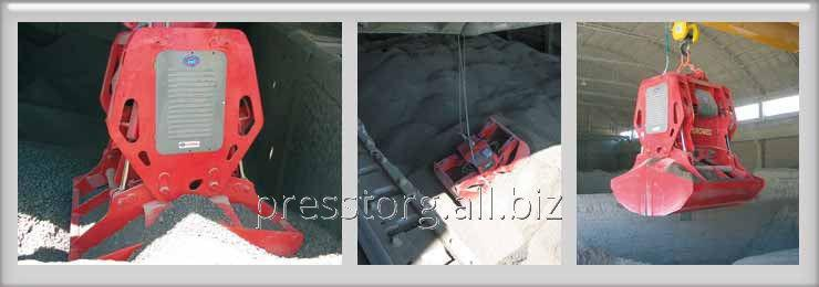 Электрогидравлический ковш В1500WF